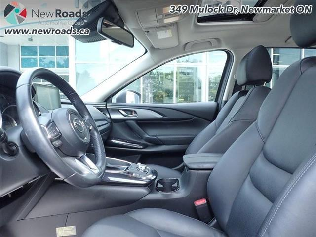 2016 Mazda CX-9 GS-L (Stk: 14233) in Newmarket - Image 14 of 30