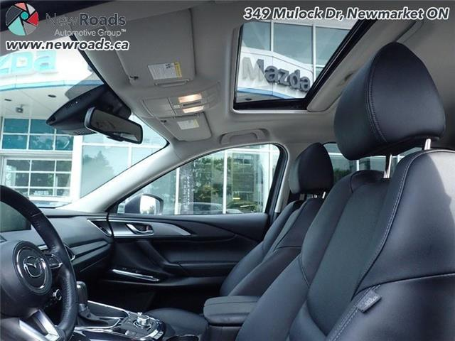 2016 Mazda CX-9 GS-L (Stk: 14233) in Newmarket - Image 15 of 30