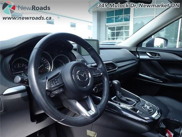 2016 Mazda CX-9 GS-L (Stk: 14233) in Newmarket - Image 16 of 30