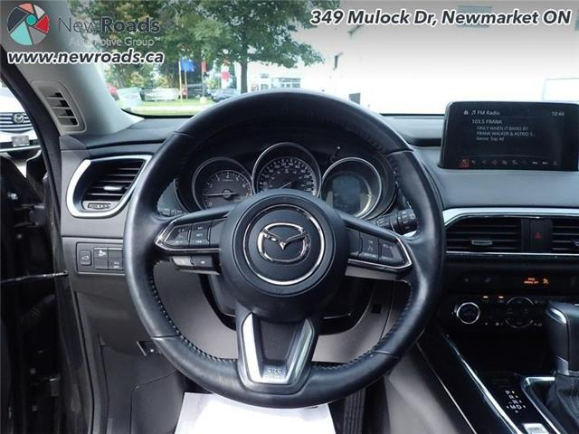 2016 Mazda CX-9 GS-L (Stk: 14233) in Newmarket - Image 24 of 30