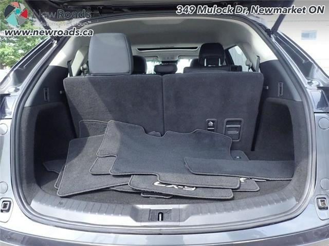 2016 Mazda CX-9 GS-L (Stk: 14233) in Newmarket - Image 29 of 30