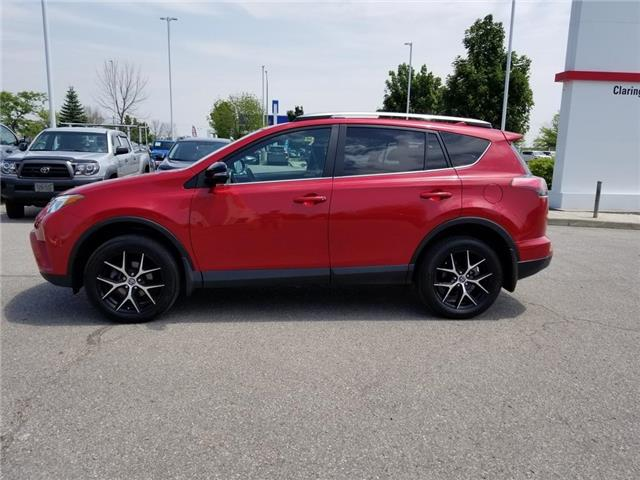 2017 Toyota RAV4  (Stk: P2311) in Bowmanville - Image 2 of 21