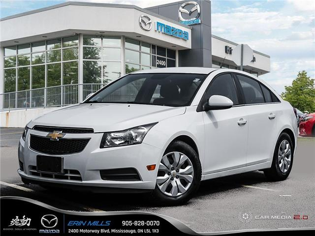 2014 Chevrolet Cruze 1LT (Stk: 19-0476A) in Mississauga - Image 1 of 27