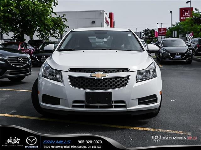 2014 Chevrolet Cruze 1LT (Stk: 19-0476A) in Mississauga - Image 2 of 27