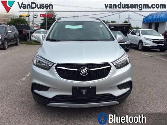 2019 Buick Encore Preferred (Stk: 194721) in Ajax - Image 1 of 9