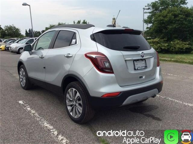 2019 Buick Encore Preferred (Stk: 194721) in Ajax - Image 3 of 9