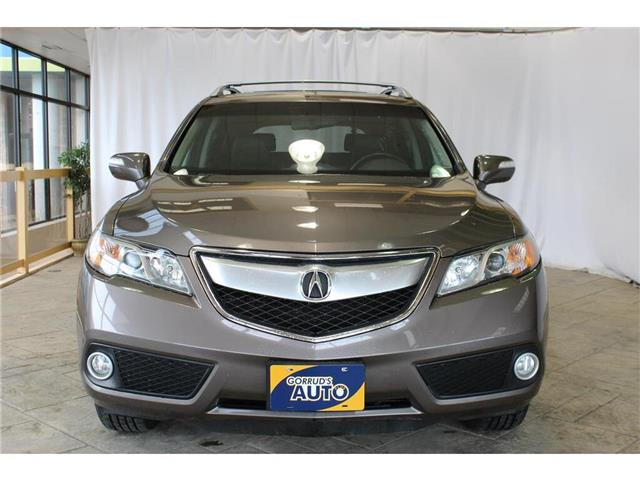 2013 Acura RDX Base (Stk: 805677) in Milton - Image 2 of 46