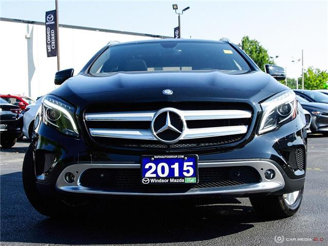 2015 Mercedes-Benz GLA-Class Base (Stk: PR8666) in Windsor - Image 2 of 27