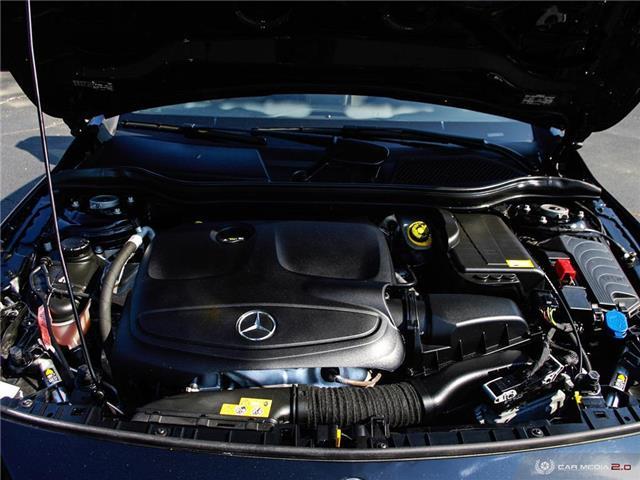 2015 Mercedes-Benz GLA-Class Base (Stk: PR8666) in Windsor - Image 8 of 27