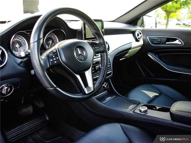 2015 Mercedes-Benz GLA-Class Base (Stk: PR8666) in Windsor - Image 13 of 27