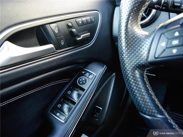 2015 Mercedes-Benz GLA-Class Base (Stk: PR8666) in Windsor - Image 17 of 27