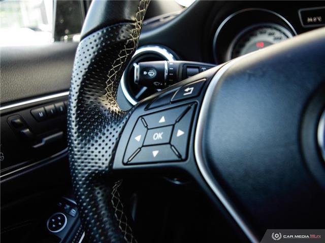 2015 Mercedes-Benz GLA-Class Base (Stk: PR8666) in Windsor - Image 18 of 27