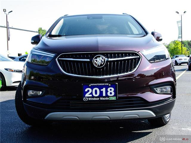 2018 Buick Encore Premium (Stk: PR9784) in Windsor - Image 2 of 28