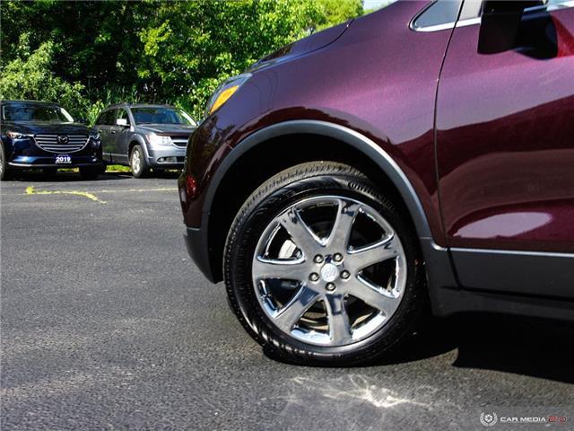 2018 Buick Encore Premium (Stk: PR9784) in Windsor - Image 6 of 28