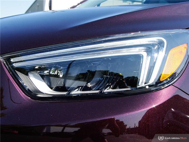 2018 Buick Encore Premium (Stk: PR9784) in Windsor - Image 11 of 28