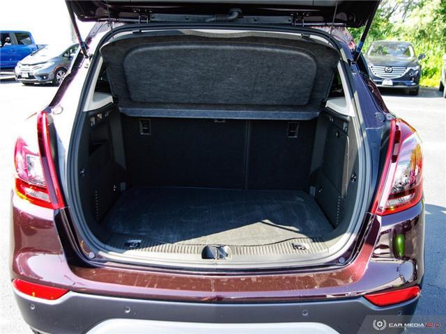 2018 Buick Encore Premium (Stk: PR9784) in Windsor - Image 12 of 28