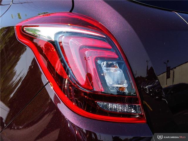 2018 Buick Encore Premium (Stk: PR9784) in Windsor - Image 13 of 28