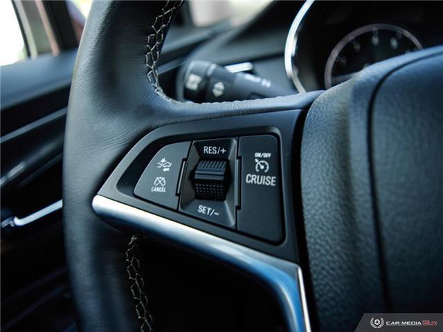 2018 Buick Encore Premium (Stk: PR9784) in Windsor - Image 19 of 28
