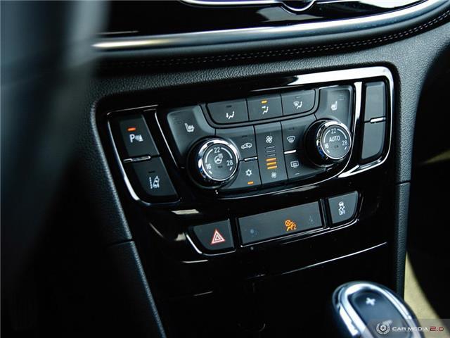2018 Buick Encore Premium (Stk: PR9784) in Windsor - Image 21 of 28