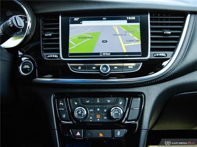 2018 Buick Encore Premium (Stk: PR9784) in Windsor - Image 22 of 28