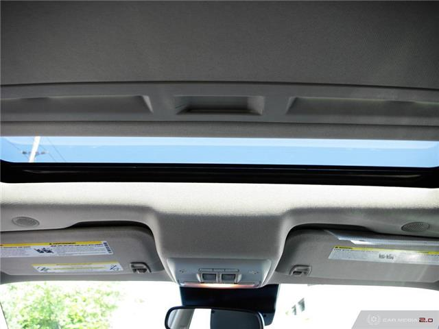 2018 Buick Encore Premium (Stk: PR9784) in Windsor - Image 26 of 28