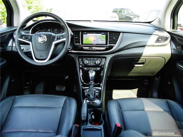 2018 Buick Encore Premium (Stk: PR9784) in Windsor - Image 28 of 28