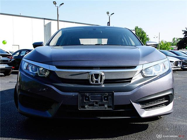 2016 Honda Civic LX (Stk: PR3200) in Windsor - Image 2 of 27