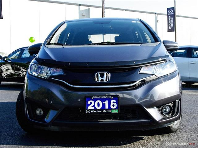 2016 Honda Fit EX (Stk: PR1582) in Windsor - Image 2 of 27