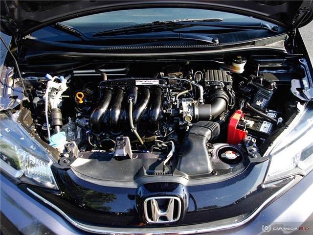 2016 Honda Fit EX (Stk: PR1582) in Windsor - Image 8 of 27