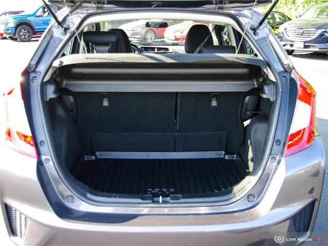 2016 Honda Fit EX (Stk: PR1582) in Windsor - Image 11 of 27