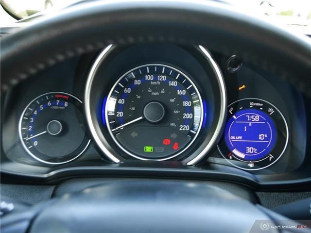 2016 Honda Fit EX (Stk: PR1582) in Windsor - Image 15 of 27