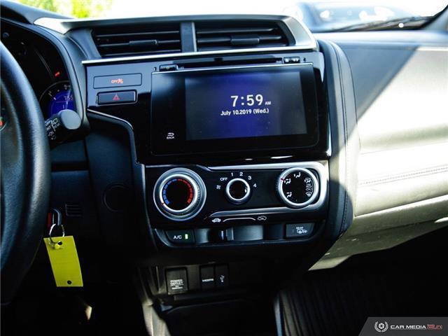 2016 Honda Fit EX (Stk: PR1582) in Windsor - Image 21 of 27