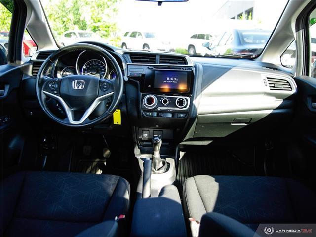 2016 Honda Fit EX (Stk: PR1582) in Windsor - Image 27 of 27