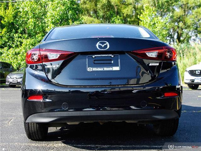 2018 Mazda Mazda3 GX (Stk: PR5861) in Windsor - Image 5 of 27