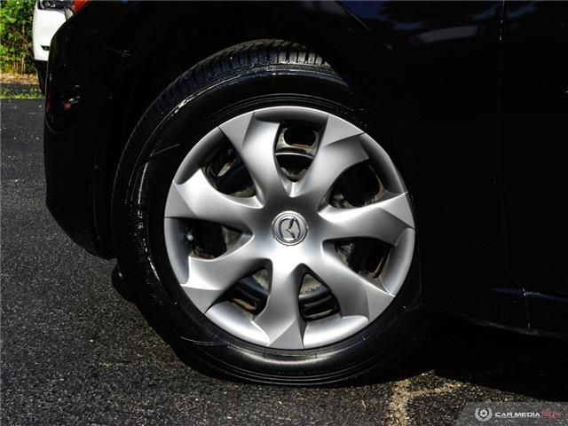 2018 Mazda Mazda3 GX (Stk: PR5861) in Windsor - Image 6 of 27