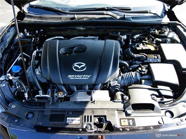 2018 Mazda Mazda3 GX (Stk: PR5861) in Windsor - Image 8 of 27