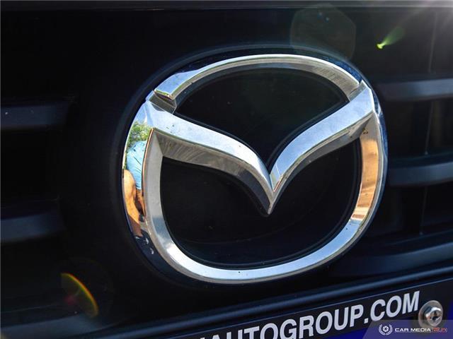 2018 Mazda Mazda3 GX (Stk: PR5861) in Windsor - Image 9 of 27