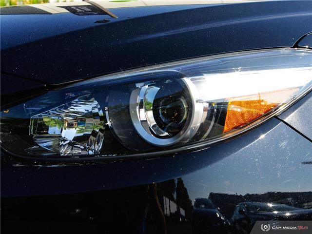 2018 Mazda Mazda3 GX (Stk: PR5861) in Windsor - Image 10 of 27
