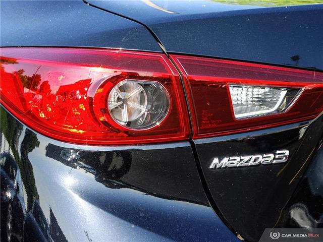 2018 Mazda Mazda3 GX (Stk: PR5861) in Windsor - Image 12 of 27