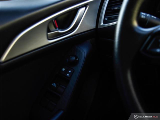 2018 Mazda Mazda3 GX (Stk: PR5861) in Windsor - Image 17 of 27