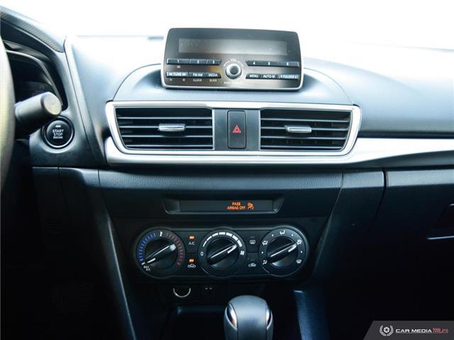 2018 Mazda Mazda3 GX (Stk: PR5861) in Windsor - Image 21 of 27