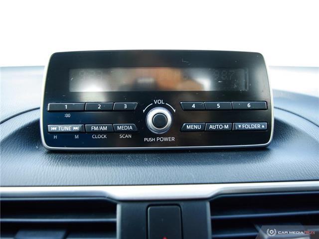 2018 Mazda Mazda3 GX (Stk: PR5861) in Windsor - Image 24 of 27