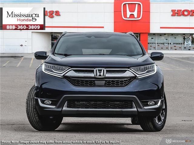 2019 Honda CR-V Touring (Stk: 326692) in Mississauga - Image 2 of 23