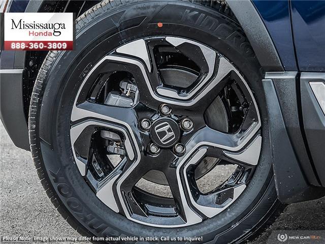 2019 Honda CR-V Touring (Stk: 326692) in Mississauga - Image 8 of 23