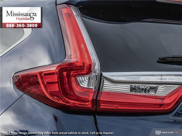 2019 Honda CR-V Touring (Stk: 326692) in Mississauga - Image 11 of 23