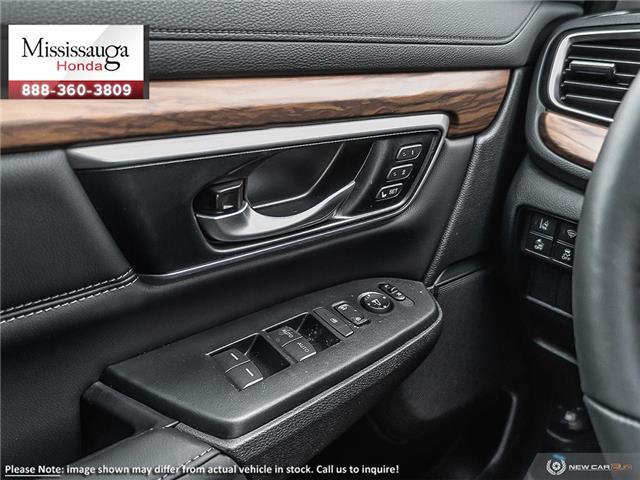 2019 Honda CR-V Touring (Stk: 326692) in Mississauga - Image 16 of 23