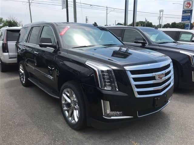 2019 Cadillac Escalade Luxury (Stk: R236350) in Newmarket - Image 4 of 8