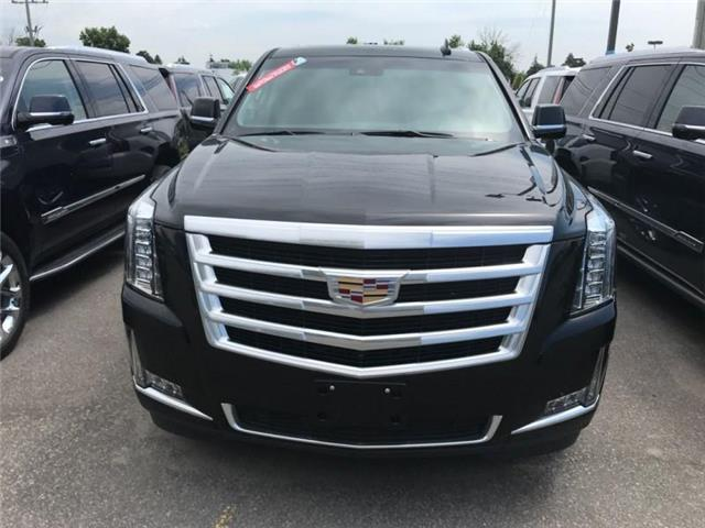 2019 Cadillac Escalade Luxury (Stk: R236350) in Newmarket - Image 5 of 8