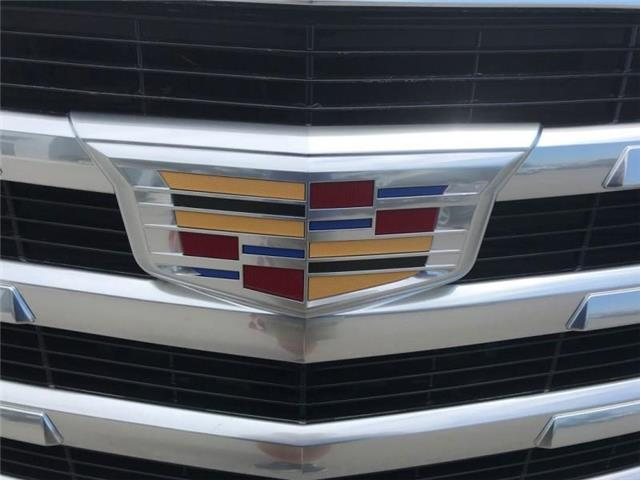 2019 Cadillac Escalade Luxury (Stk: R236350) in Newmarket - Image 6 of 8