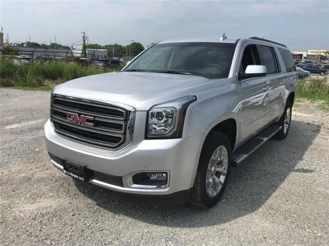 2019 GMC Yukon XL SLE (Stk: R255779) in Newmarket - Image 1 of 21